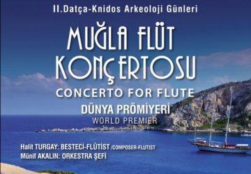Mugla_Flüt_Koncerto_Premiyer
