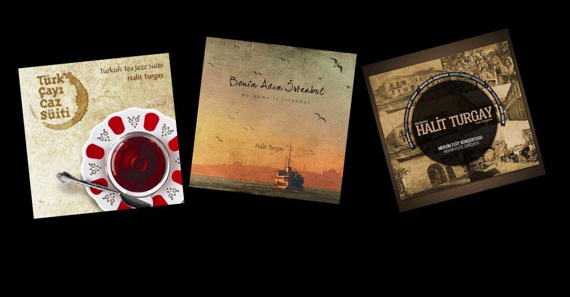 Albümler